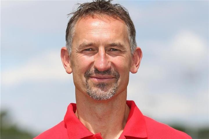 Neuer Trainer Jahn Regensburg