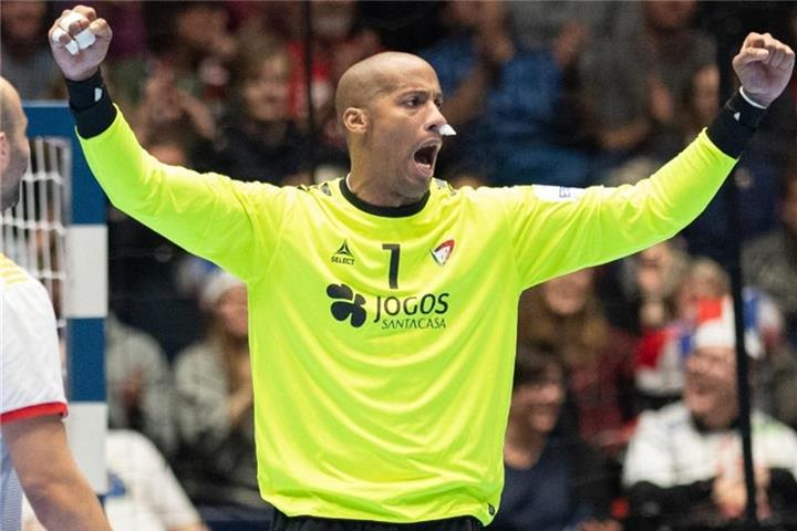 Portugals Handball-Nationaltorwart Quintana gestorben