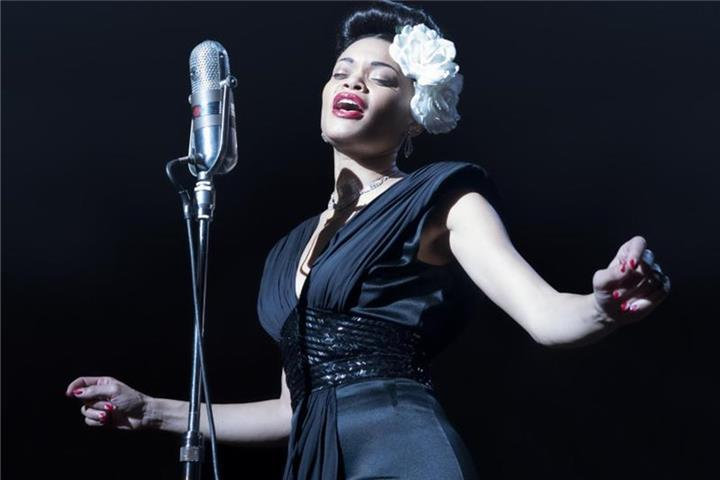 Andra Day brilliert als Jazzstar Billie Holiday