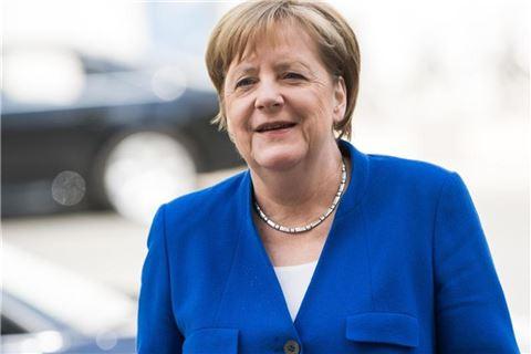 Merkel Pfleger
