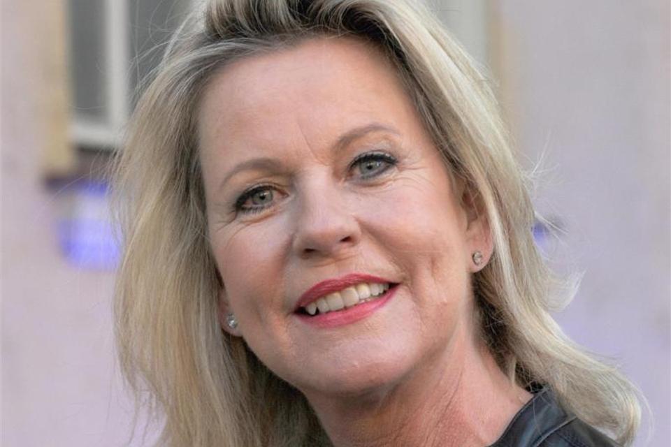 Anja Schüte will in zwei Ländern heiraten