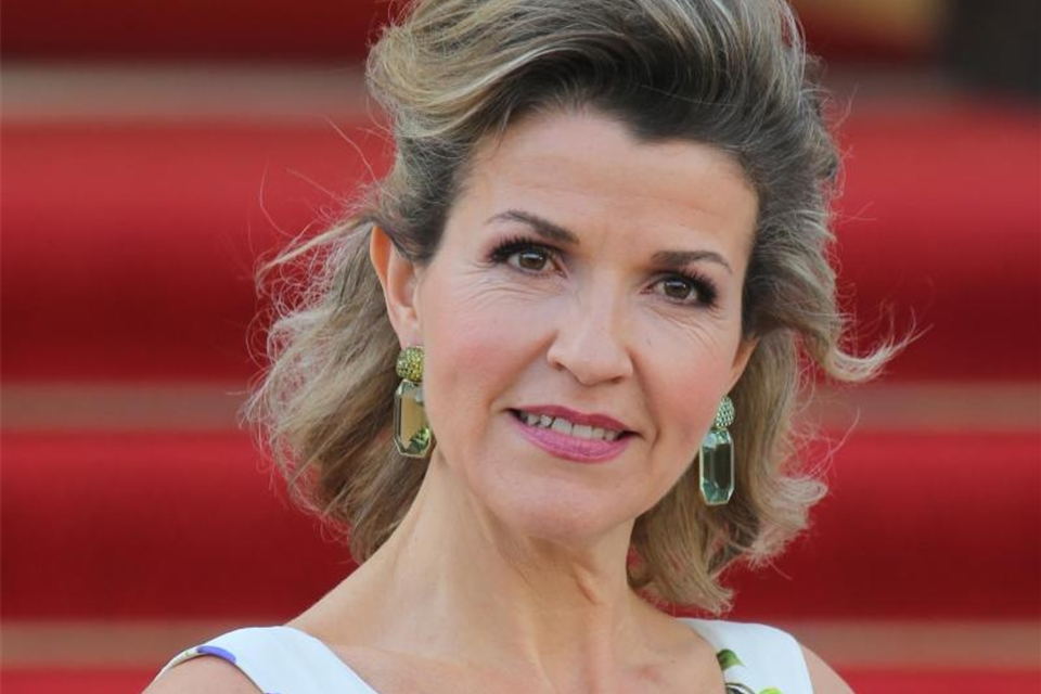 Anne Sophi Mutter
