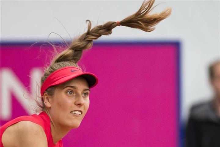Antonia Lottner komplettiert deutsches Fed-Cup-Team