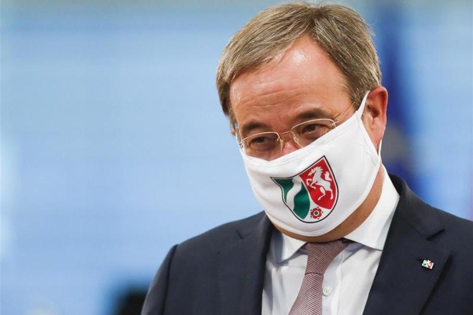 Maske Nrw