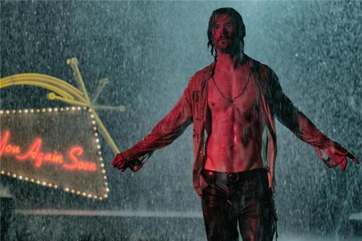 "Star-besetzer Thriller: ""Bad Times At The El Royale"""
