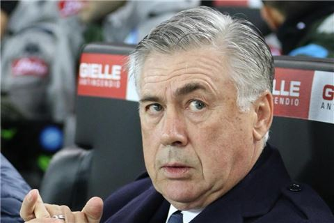 Trainer Neapel
