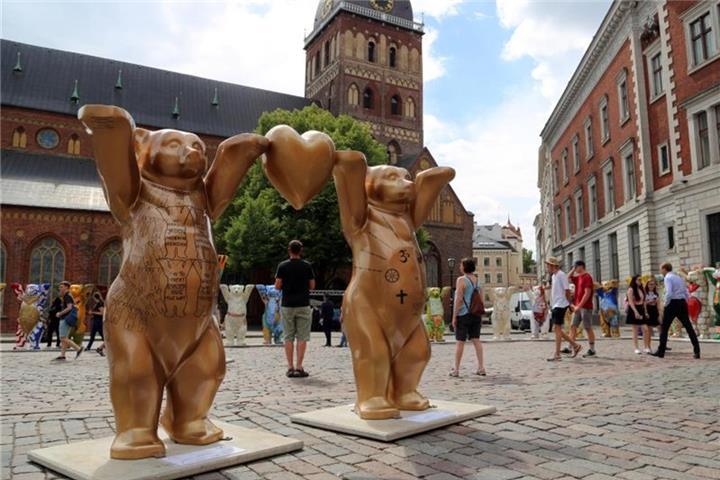 Zum Bären Berlin