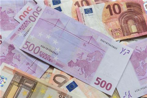 Privates Geldvermögen Deutschland