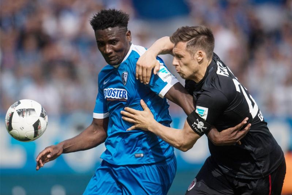Bochum Gegen St Pauli