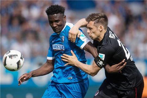 St. Pauli Gegen Bochum