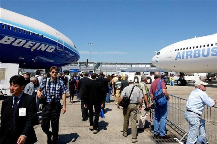 Punktsieg für die USA: Airbus-Subventionen sind illegal