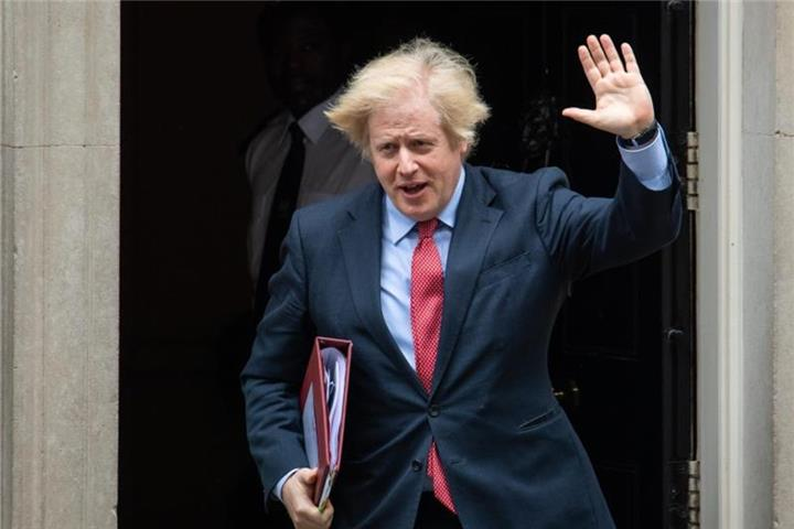 Wie Geht Es Boris Johnson Heute