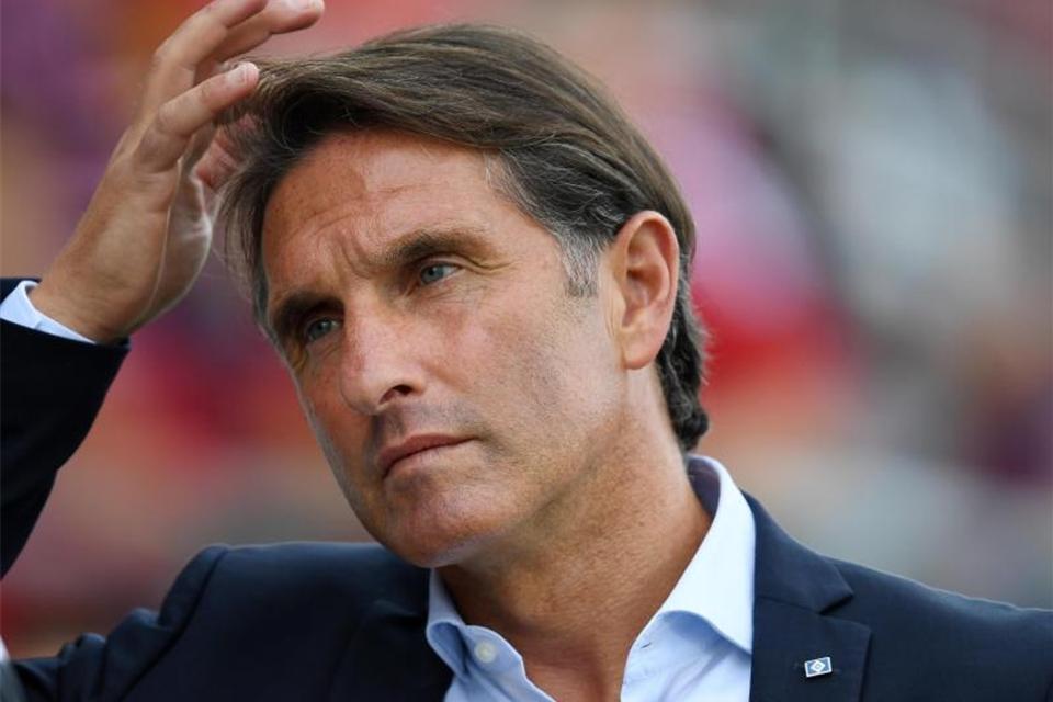 Wolfsburg Neuer Trainer