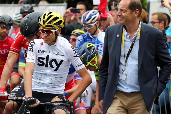 Tour-Chef fordert schnelle Entscheidung im Fall Froome