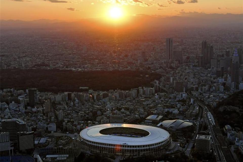 Programm Olympia 2021