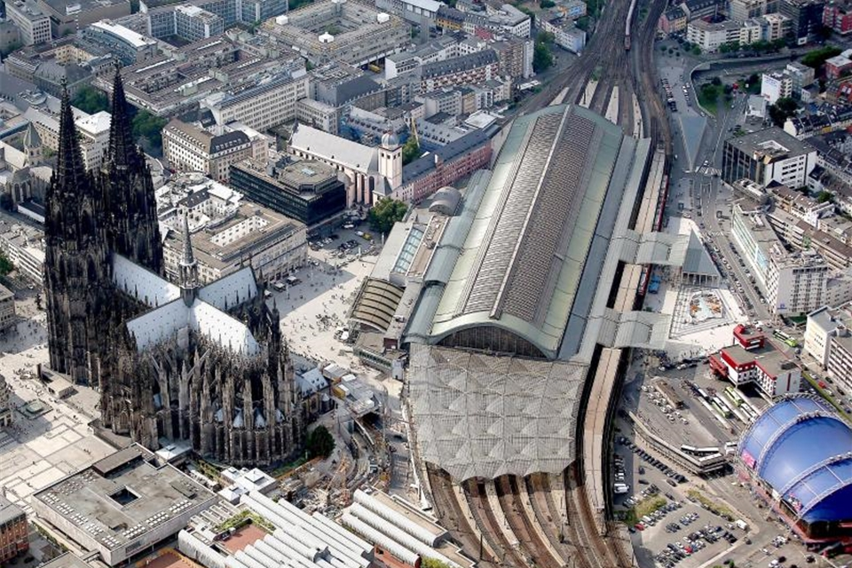 Stromausfall Köln Heute
