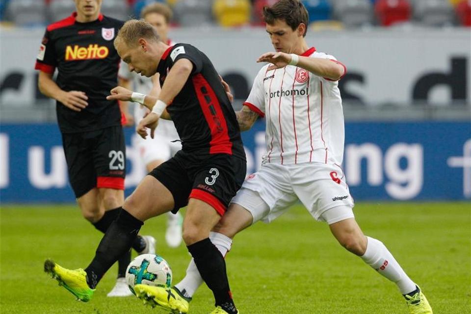 Bundesliga Zwei