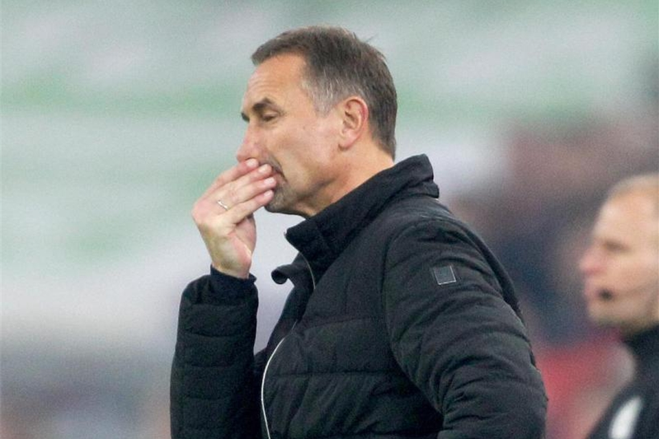 Köln Trainer Entlassen