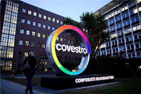 Covestro Dividende 2021