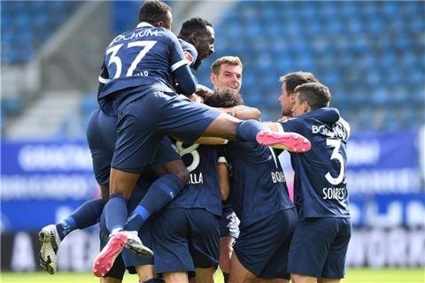 Relegation 2021 Kiel