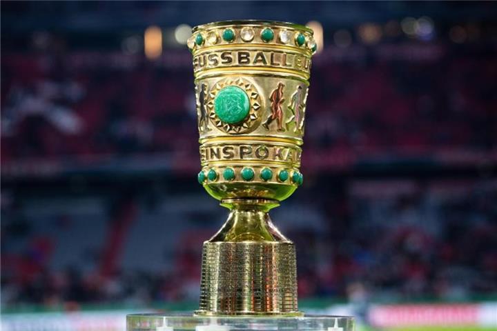 Dfb Pokalspiele
