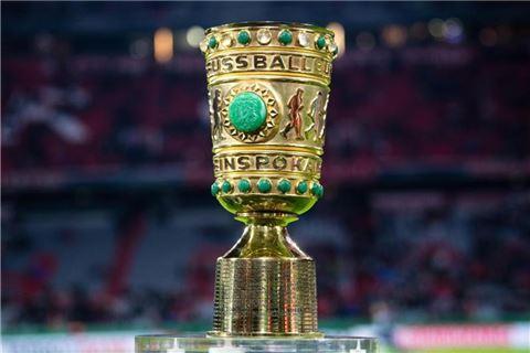 Dfb Pokalspiele Von Heute