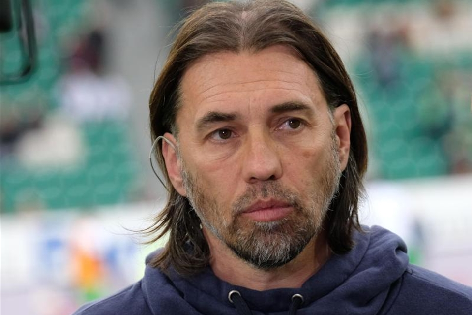 Mainz Trainer