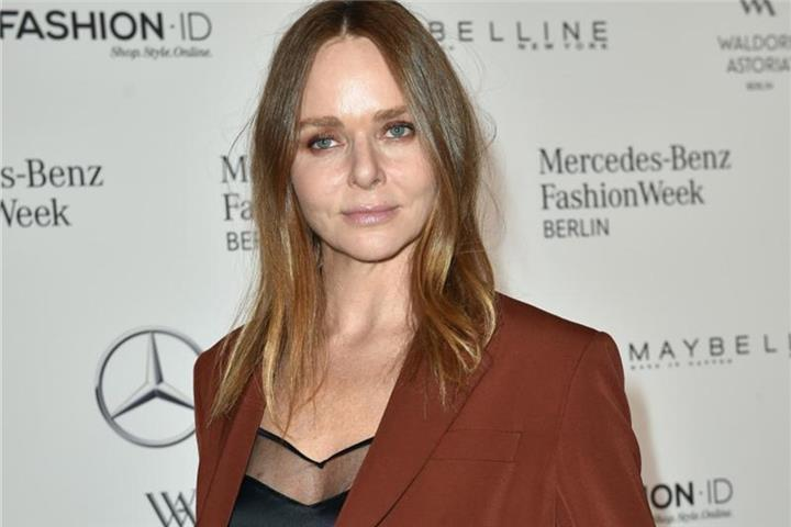 Promi-Geburtstag vom 13. September: Stella McCartney
