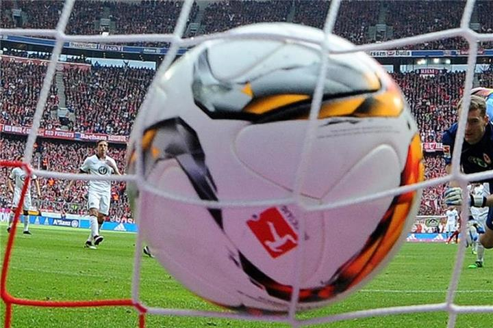 Bundesligastart 18/19