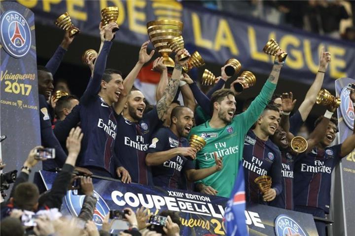 Französiche Liga