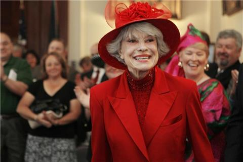 """Hello Dolly""-Star Carol Channing gestorben"
