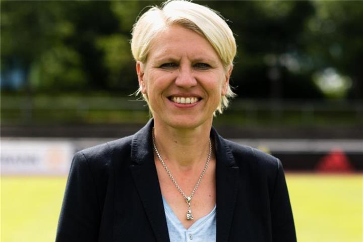 Doris Fitschen