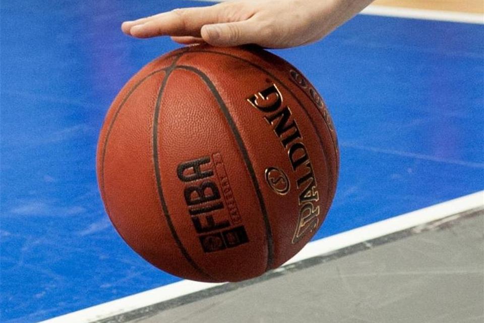 Basketball Europameisterschaft 2021