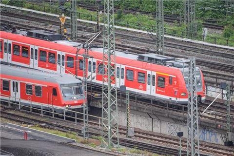 Bahnunfall Düsseldorf Heute