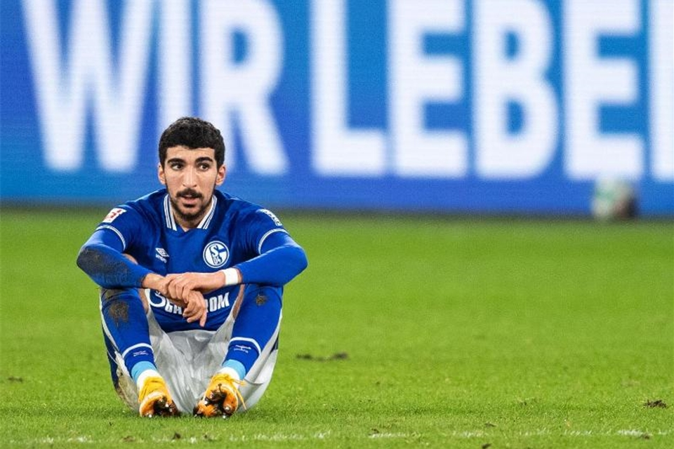 Fußball Bundesliga 17. Spieltag