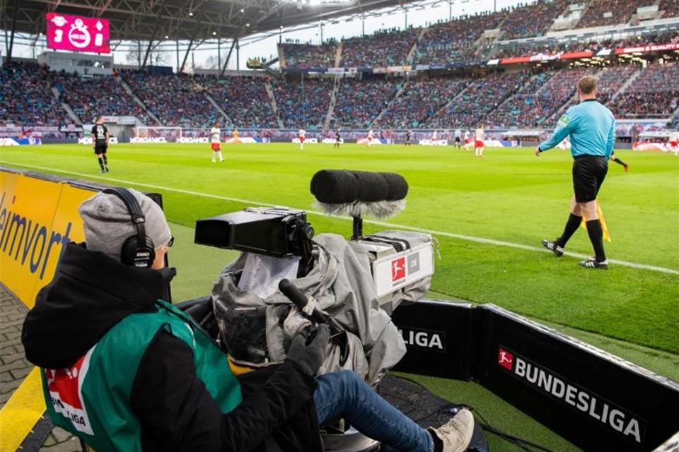 Bundesliga-Freitagsspiel Tv
