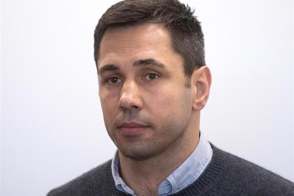 Felix Sturm Urteil