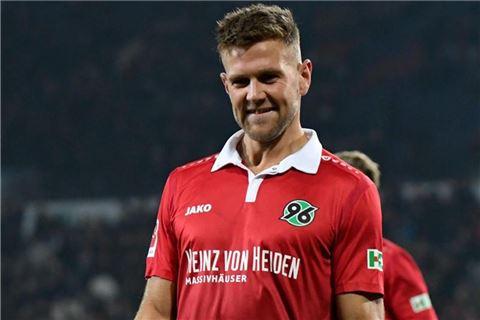 Hannover 96 Füllkrug
