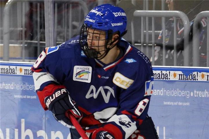 Stützle & Co.: DEB-Boss Reindl optimistisch für NHL-Draft