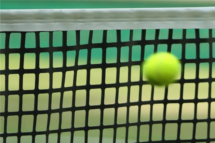 Neue Tennis-Showevents: Turnierserie mit Auftakt in Halle
