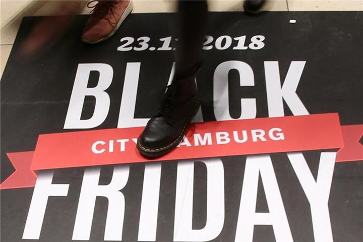 "Wortmarke ""Black Friday"" landet vor dem Bundespatentgericht"
