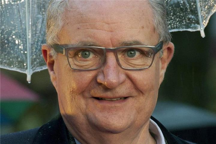 "Jim Broadbent in ""Doctor Dolittle""-Verfilmung"