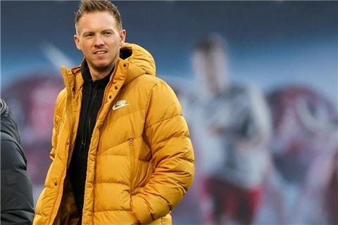 Trainer Von Rb Leipzig