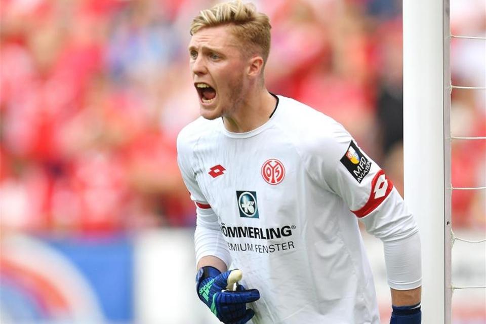 Müller Mainz
