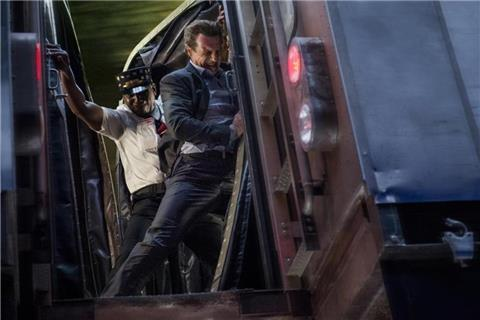 """The Commuter"" auf DVD: Action mit Liam Neeson"
