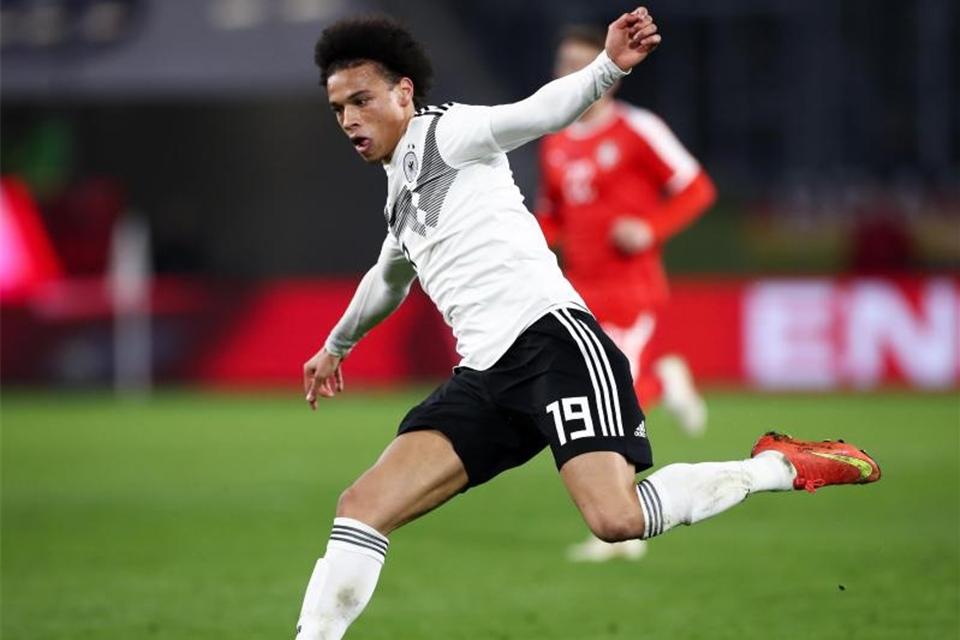 Sané Zu Bayern