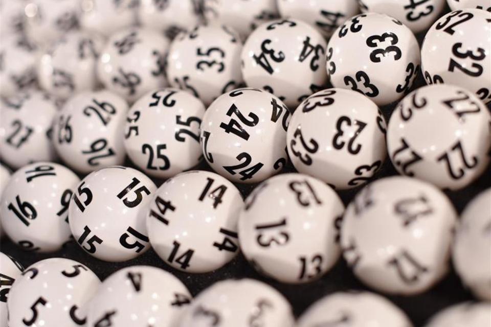 Dreier Lotto