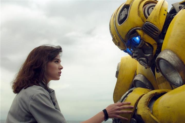 Transformers-Filmserie Bumblebee