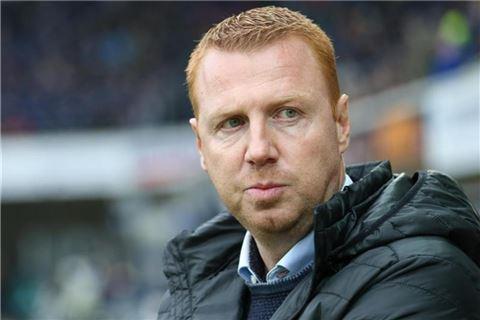 Trainer Dynamo Dresden