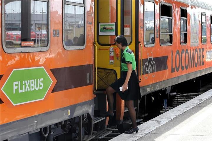 Flixbus Baden Baden